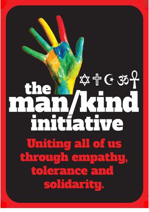 mankind/ logo